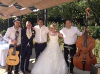 Wedding in Richmond