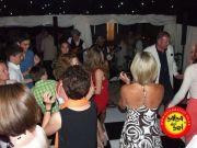 Weybridge party, live band, Spanish band in Surrey