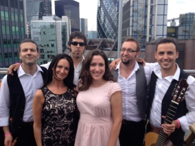 corporate entertainment in London