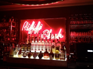 Rififi club mayfair
