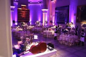 V&A Museum wedding