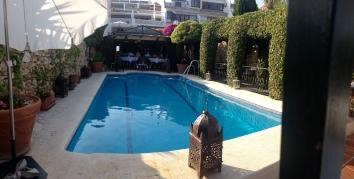 Hotel Carabeo, Nerja
