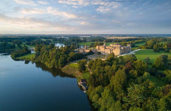 wedding venue, blenheim palace