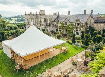 the lost orangery, wiltshire, wedding venue