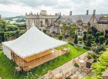 the lost orangery, wiltshire, wedding venue